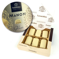 manon glace open