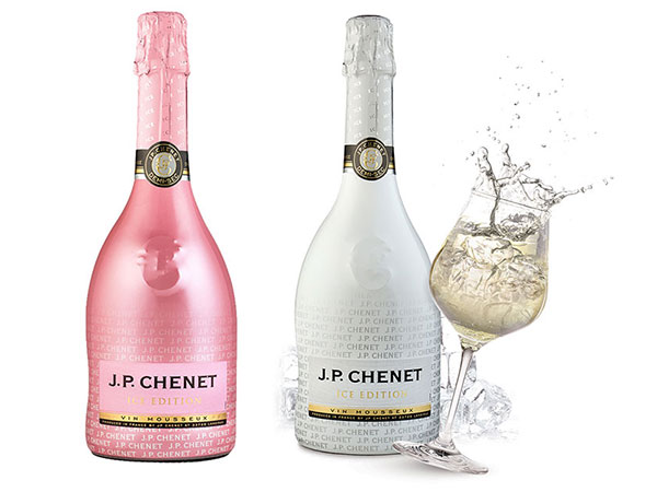 Website champagne Chenet Ice 600 450